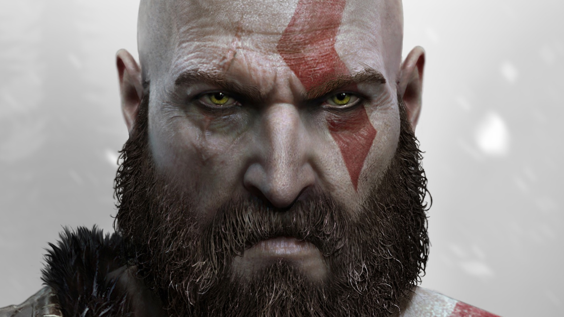 God of War: El regreso de Kratos