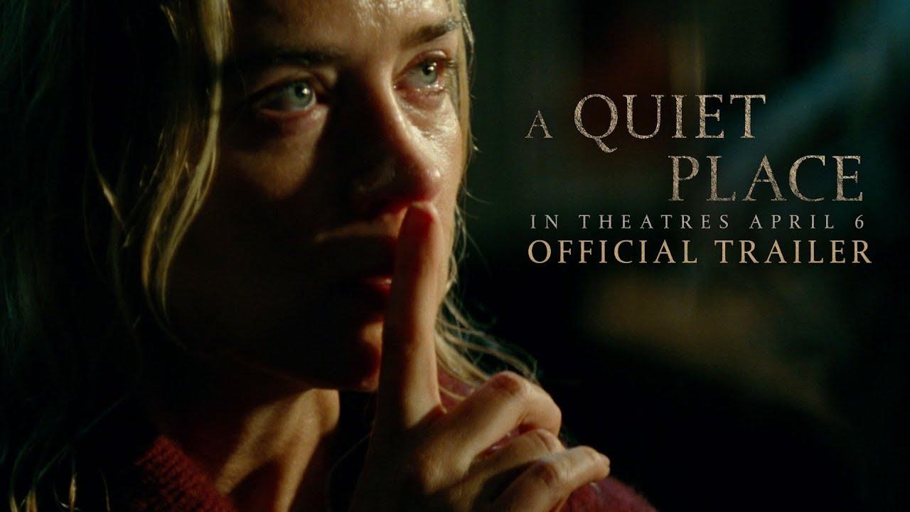 Silencio insoportable: el thriller de terror de Krasinski, 'A Quiet Place'