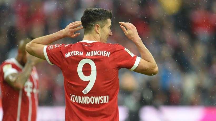 El Bayern Munich listo para hacer una oferta a este jugador
