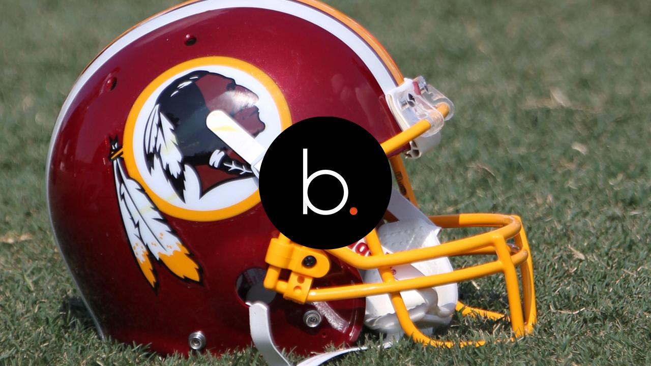 Redskins treat cheerleaders like objects?