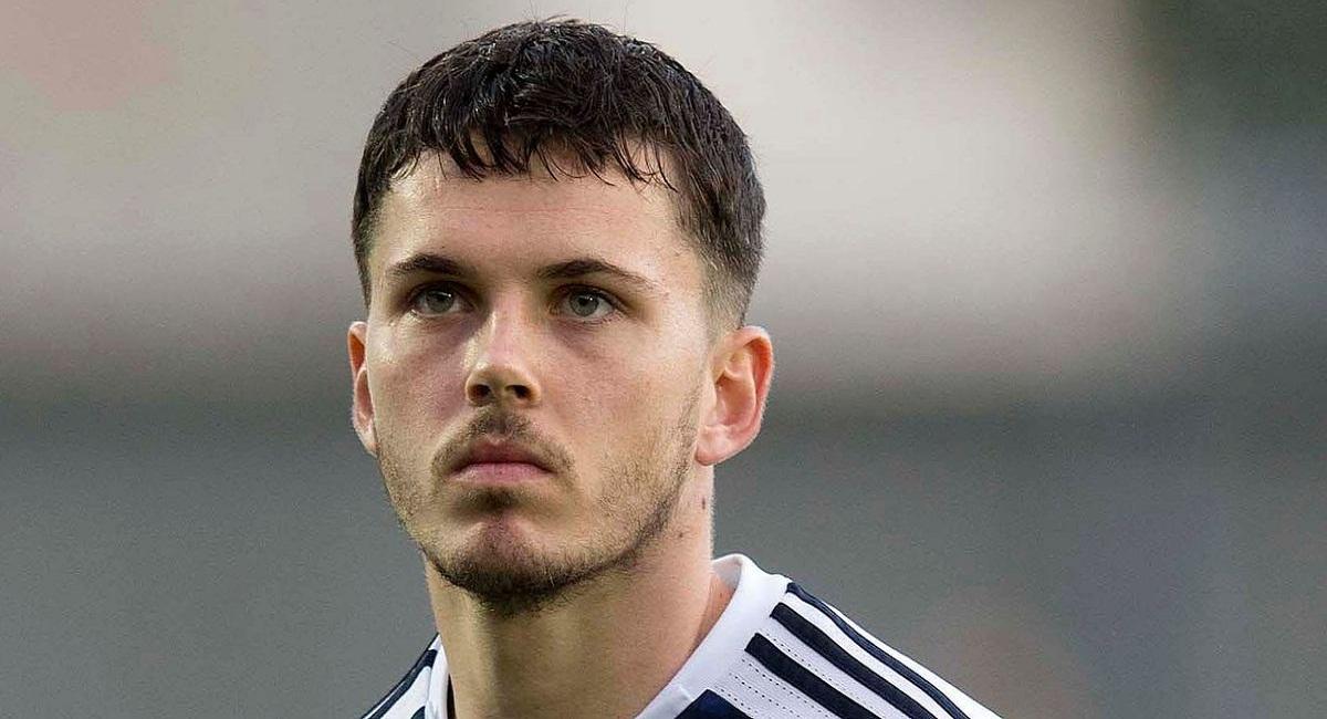 El nuevo muchacho celta Lewis Morgan podría ser convocado por Escocia