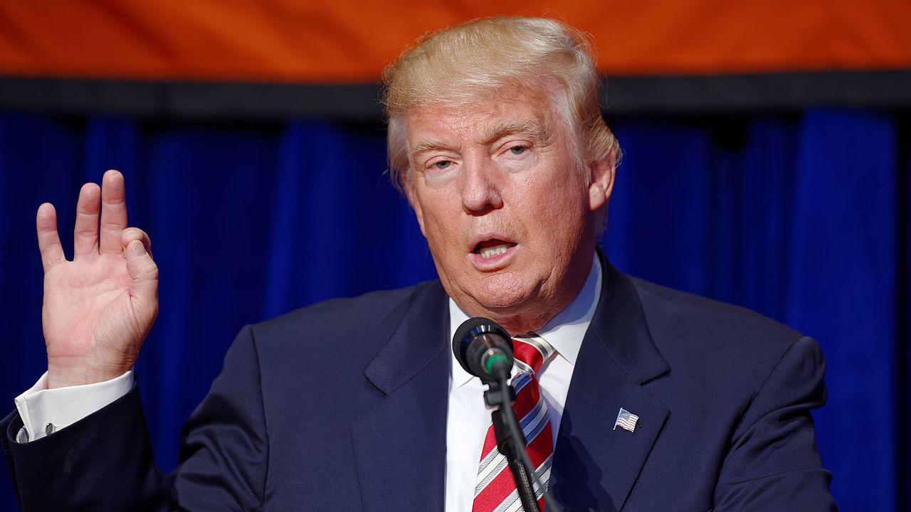 Alec Baldwin goes after Donald Trump again