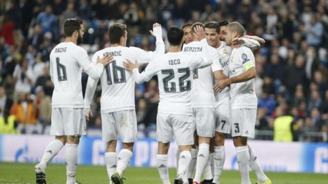 Le Real Madrid sur le point d'accueillir sa nouvelle star ?