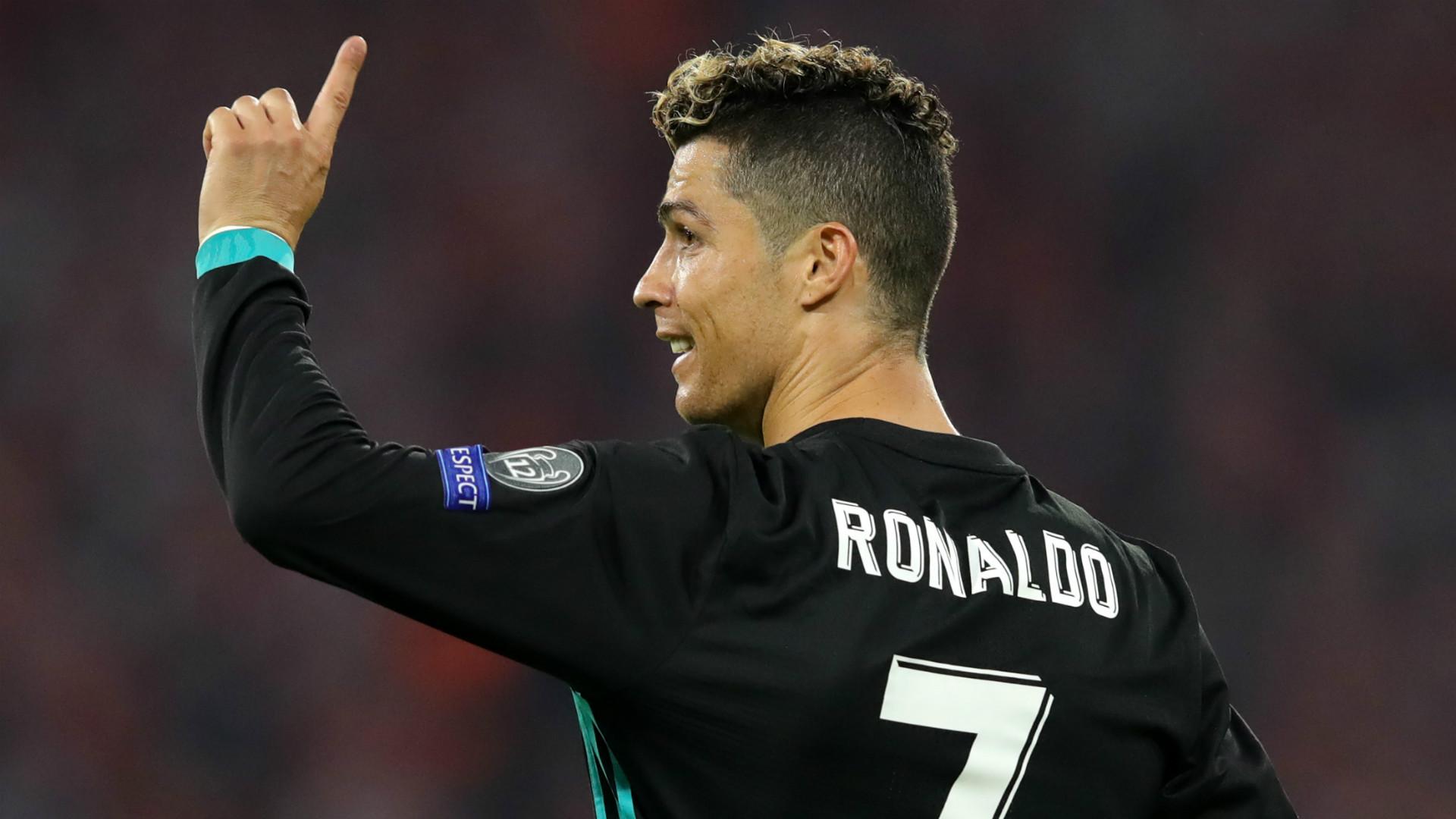 Cristiano Ronaldo piste une perle pour le Real Madrid !