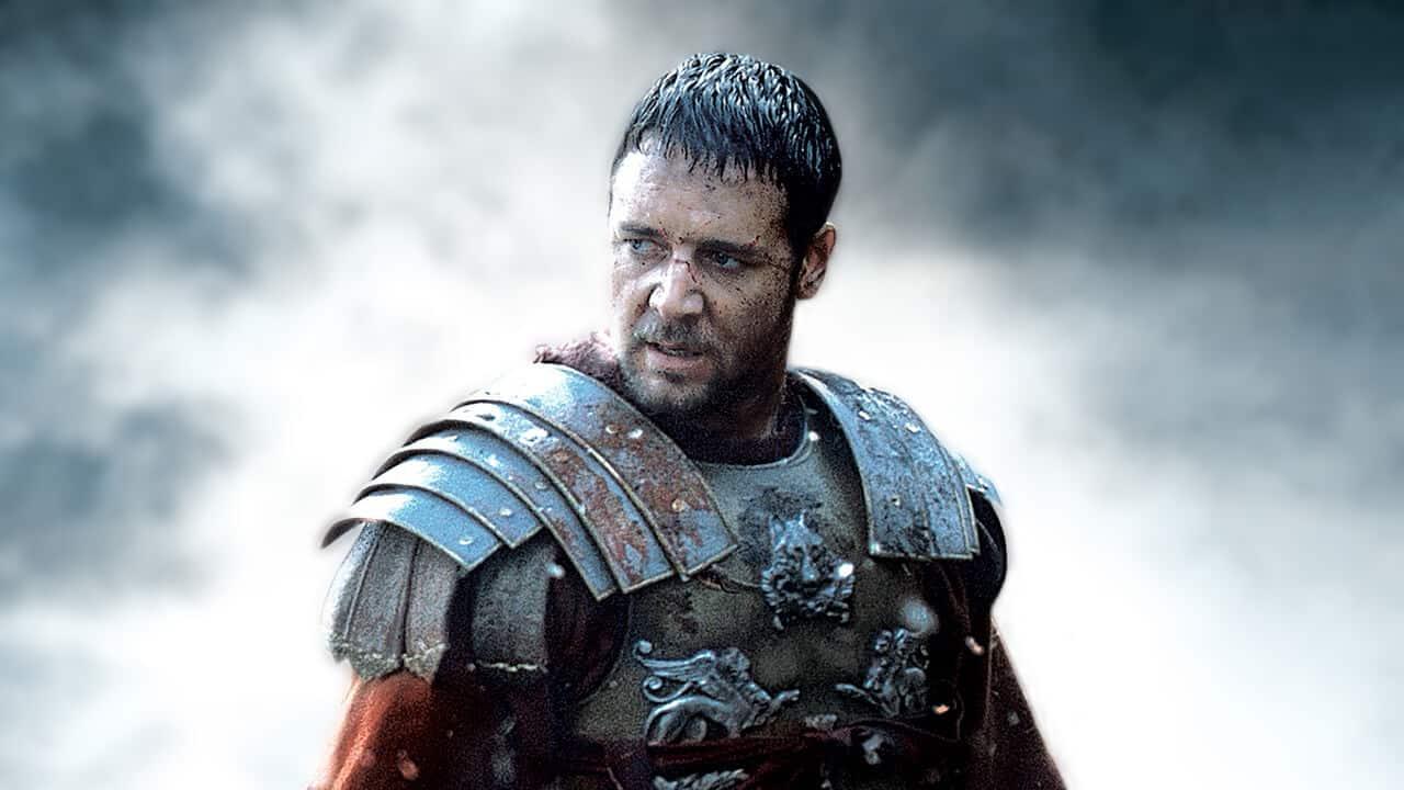 Spada del gladiatore homo sapiens cartoon spada scaricare png