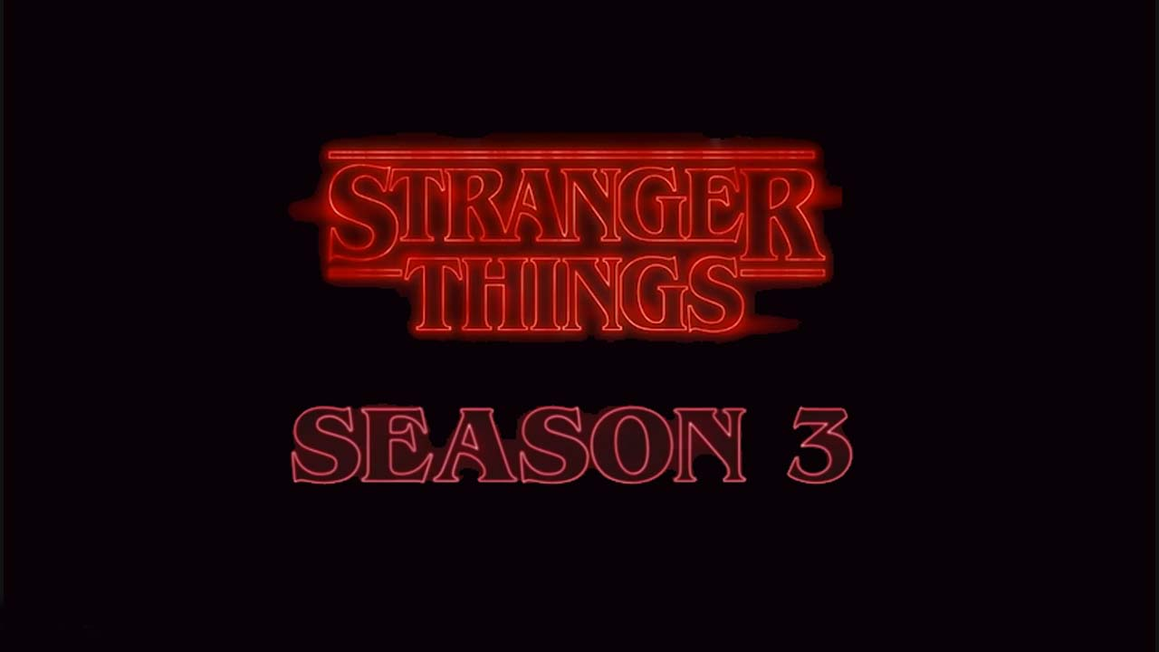 'Stranger Things' Season 3 has begun filming giving fascinating hints