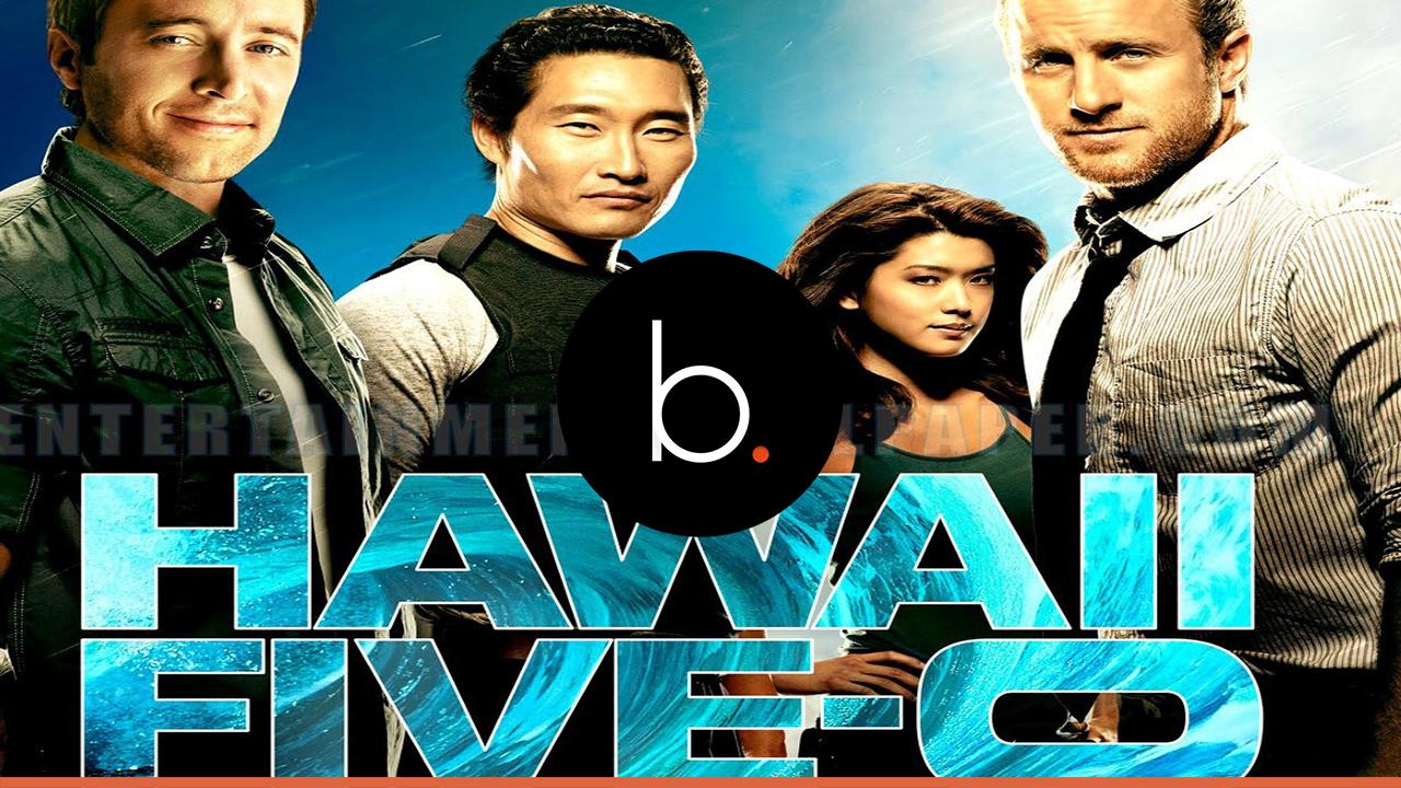 'Hawaii Five-O' Season 8 Episode 23: 'No mourning son'