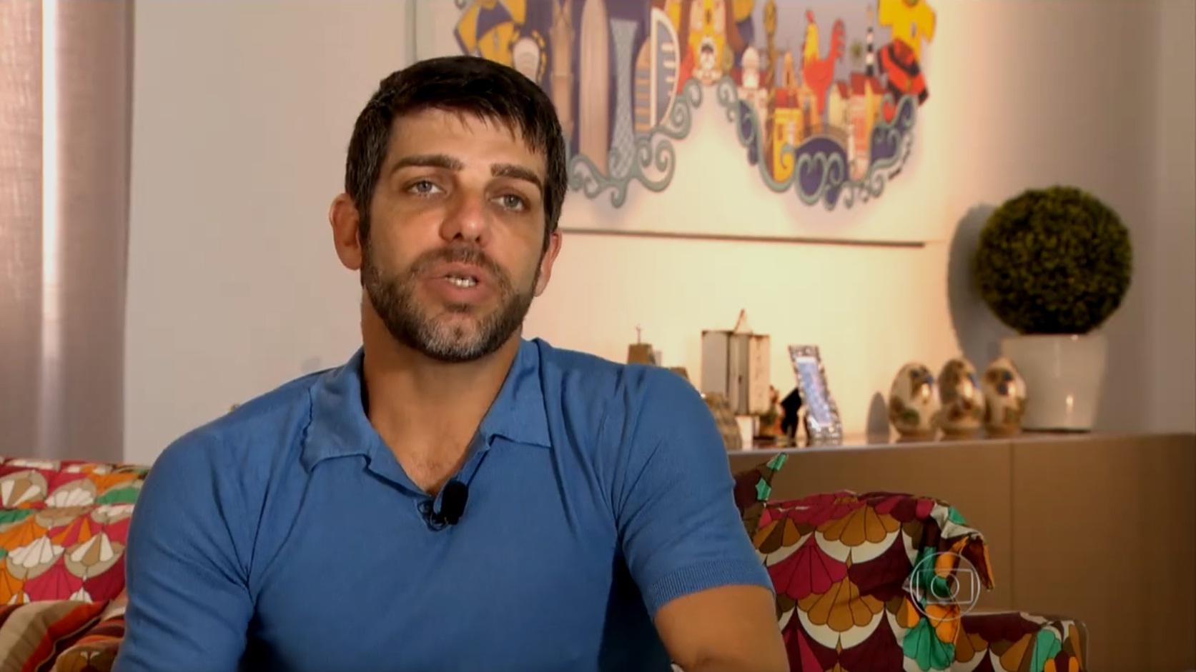 Juninho Pernambucano gera desconforto com comentário polêmico