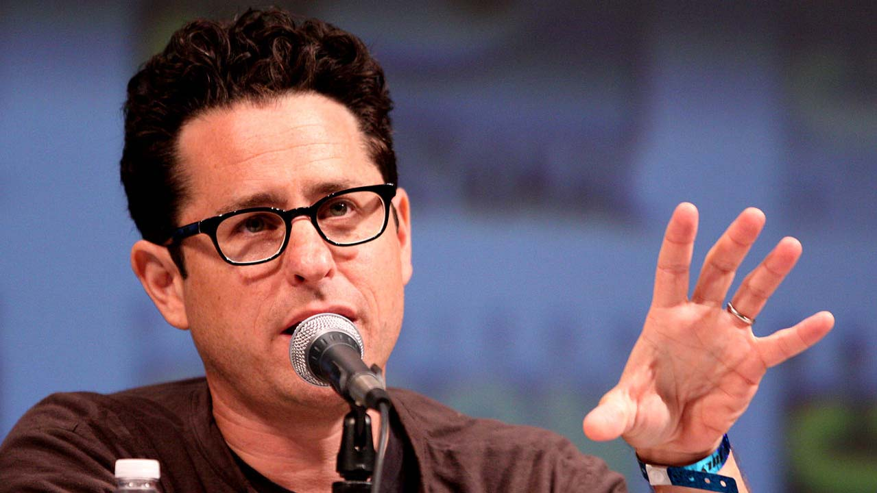 Superhero film 'The Heavy' to be produced by J.J. Abrams