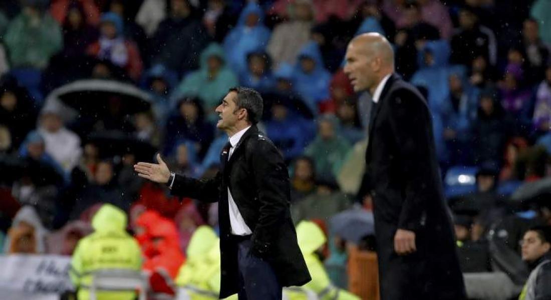 Un duel Real Madrid - Barça pour une révélation de Chelsea !