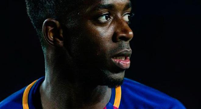 Mercado: El Barcelona podría vender a Dembelé a equipo de la Premier League