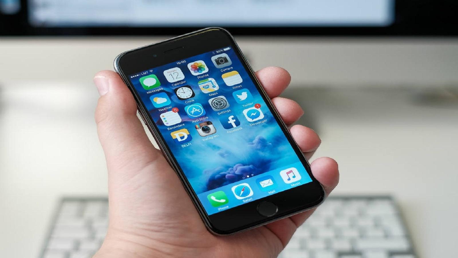 Aplicaciones para tu iPhone que son mejores que las hechas por Apple