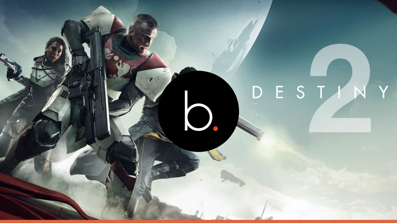 """Destiny 2"": An exclusive PS4 Strike"