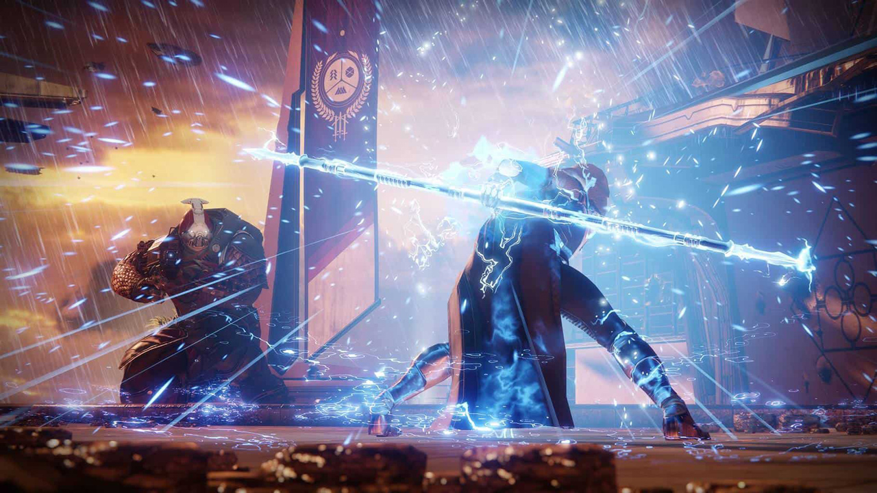 Destiny 2 DLC is coming soon for the popular game