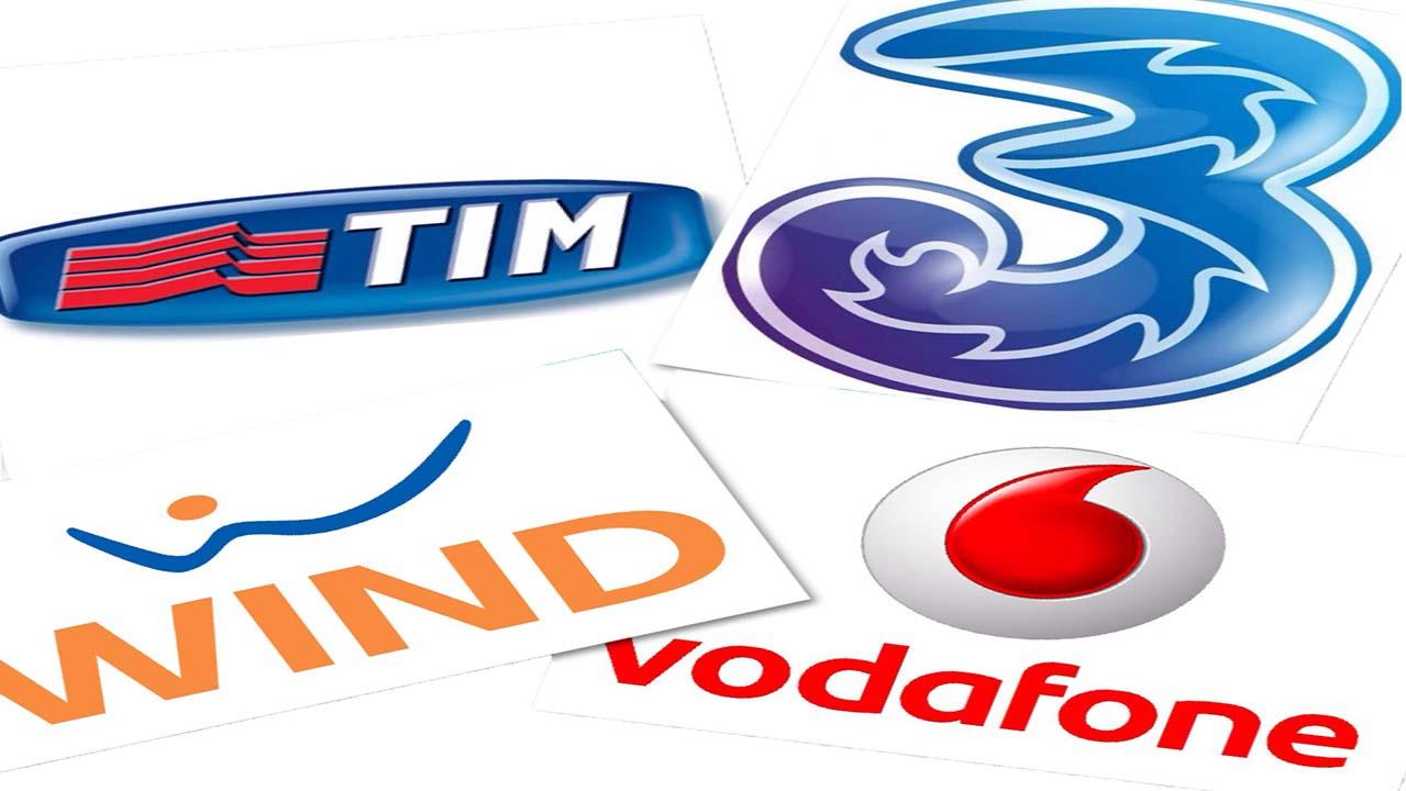 Offerte Tim, Vodafone, Wind e Tre Italia a maggio 2018