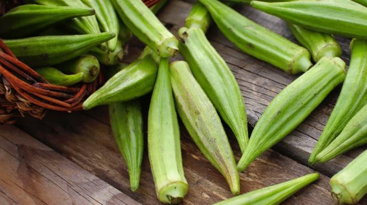 5 Maravillosos Beneficios De Okra