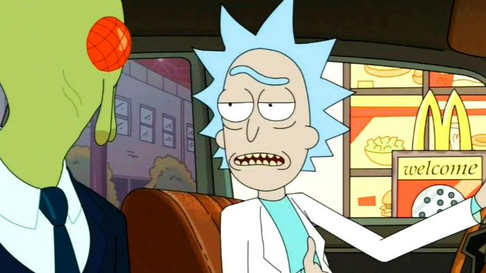 'Rick and Morty': Which character is your zodiac sign?