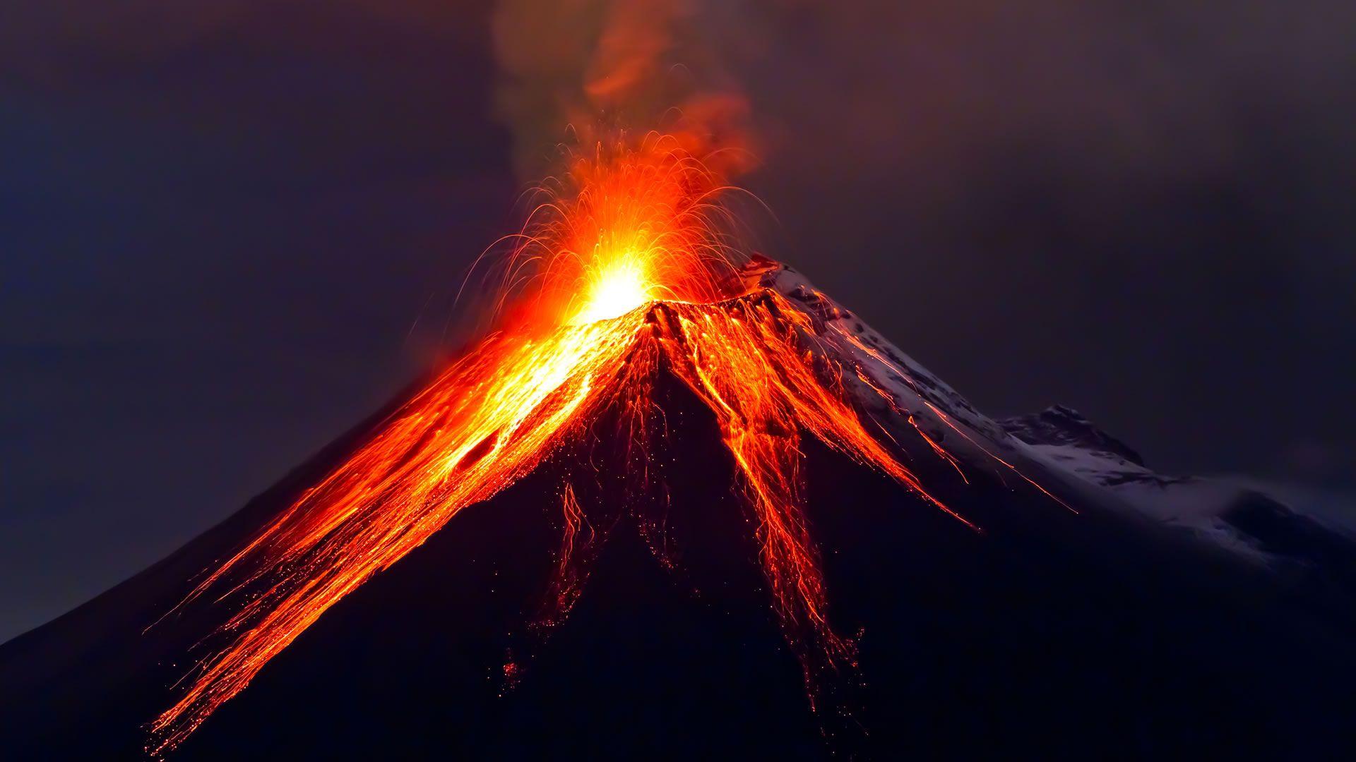 Hawaii: la actividad del volcán Kilauea no se detiene