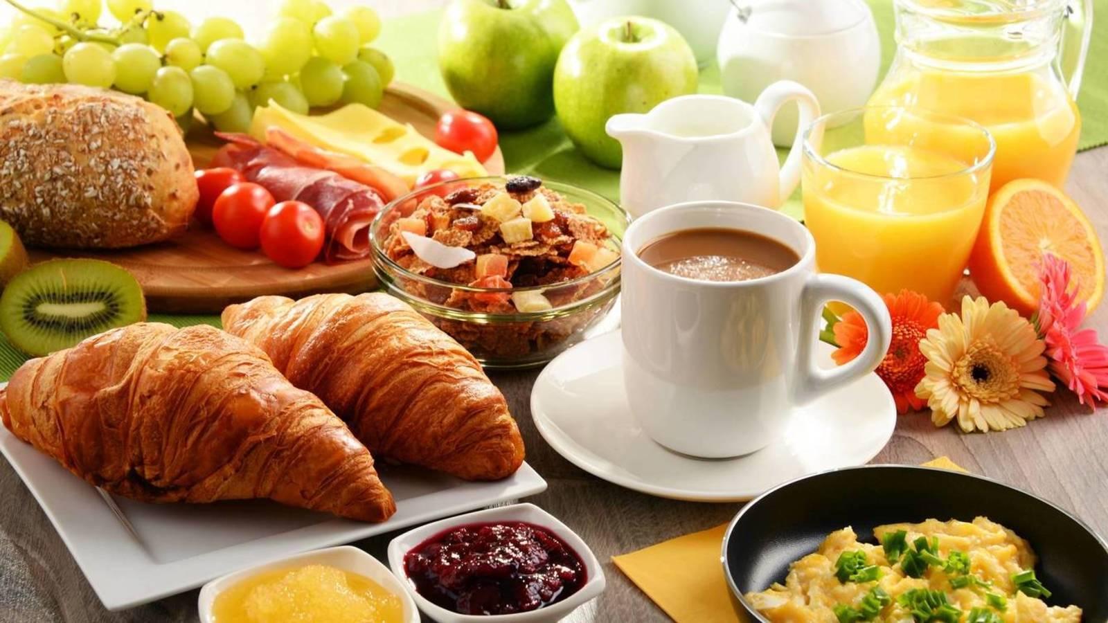 Ideas saludables para el desayuno