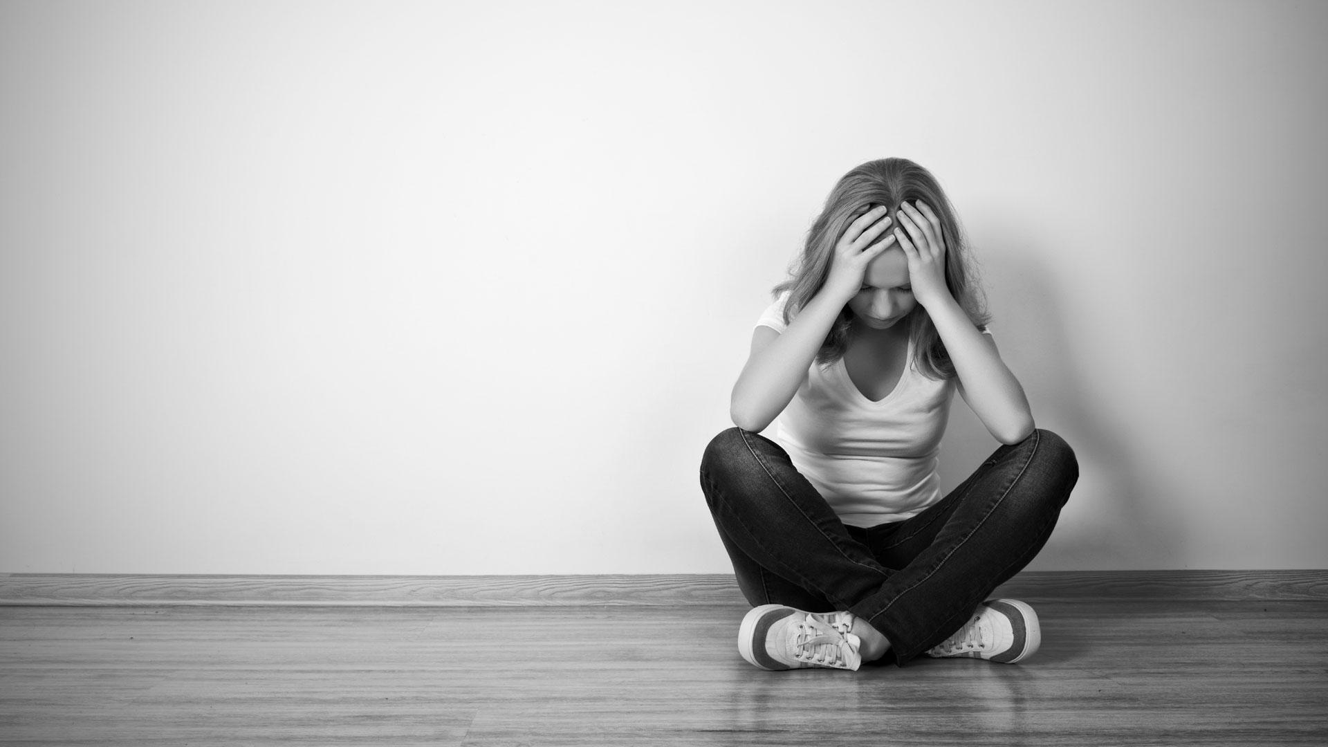 La adicción a los teléfonos inteligentes trae inseguridad y depresión
