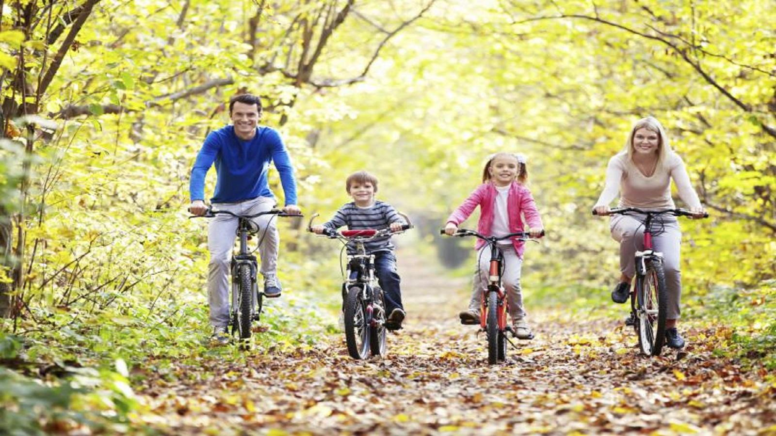VIDEO: ¿Cuales son los beneficios de hacer ciclismo?