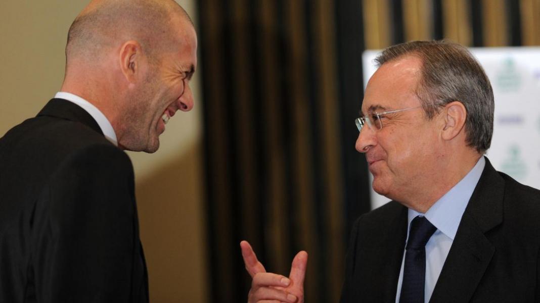Le Real Madrid inspiré par cette piste italienne ?