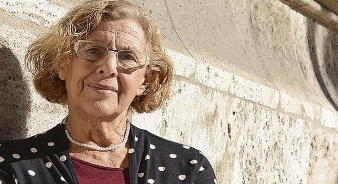 Carmena mantendrá el torneo Mutua Madrid Open