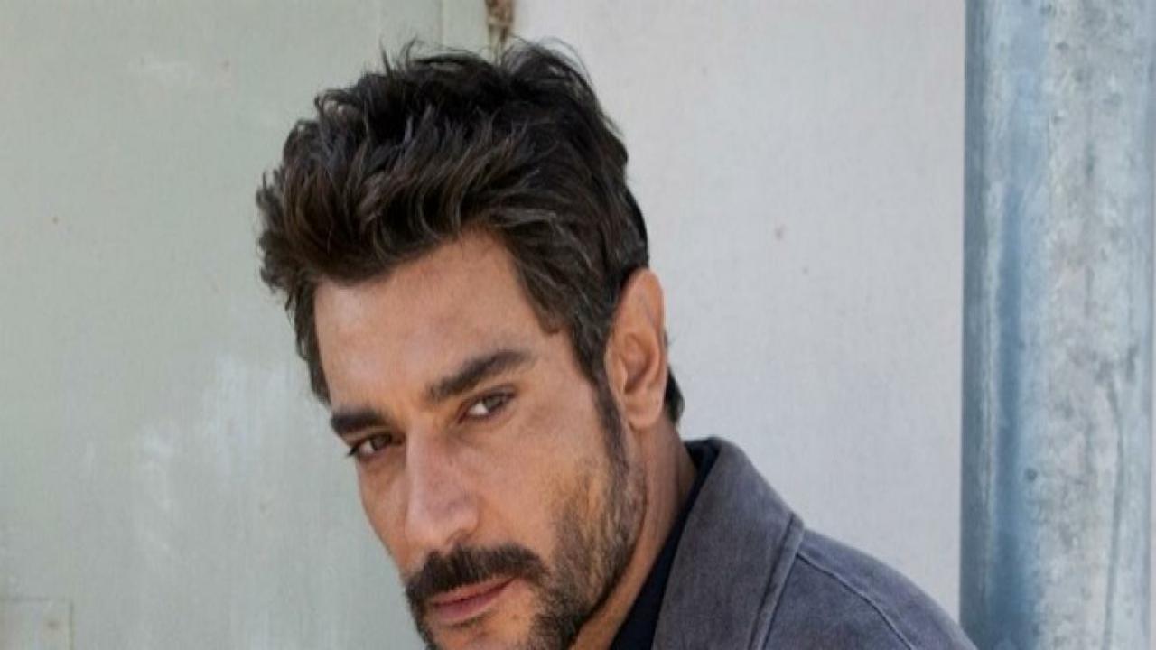 Giuseppe Zeno protagonista di una nuova serie