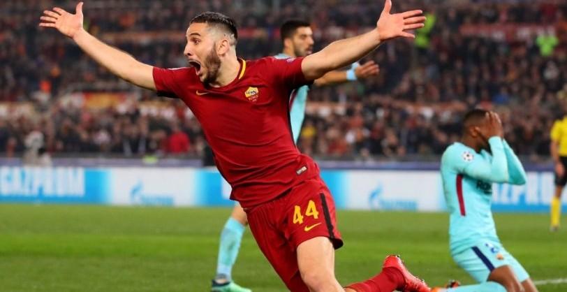 ¿Real Madrid sigue a esta pista italiana?