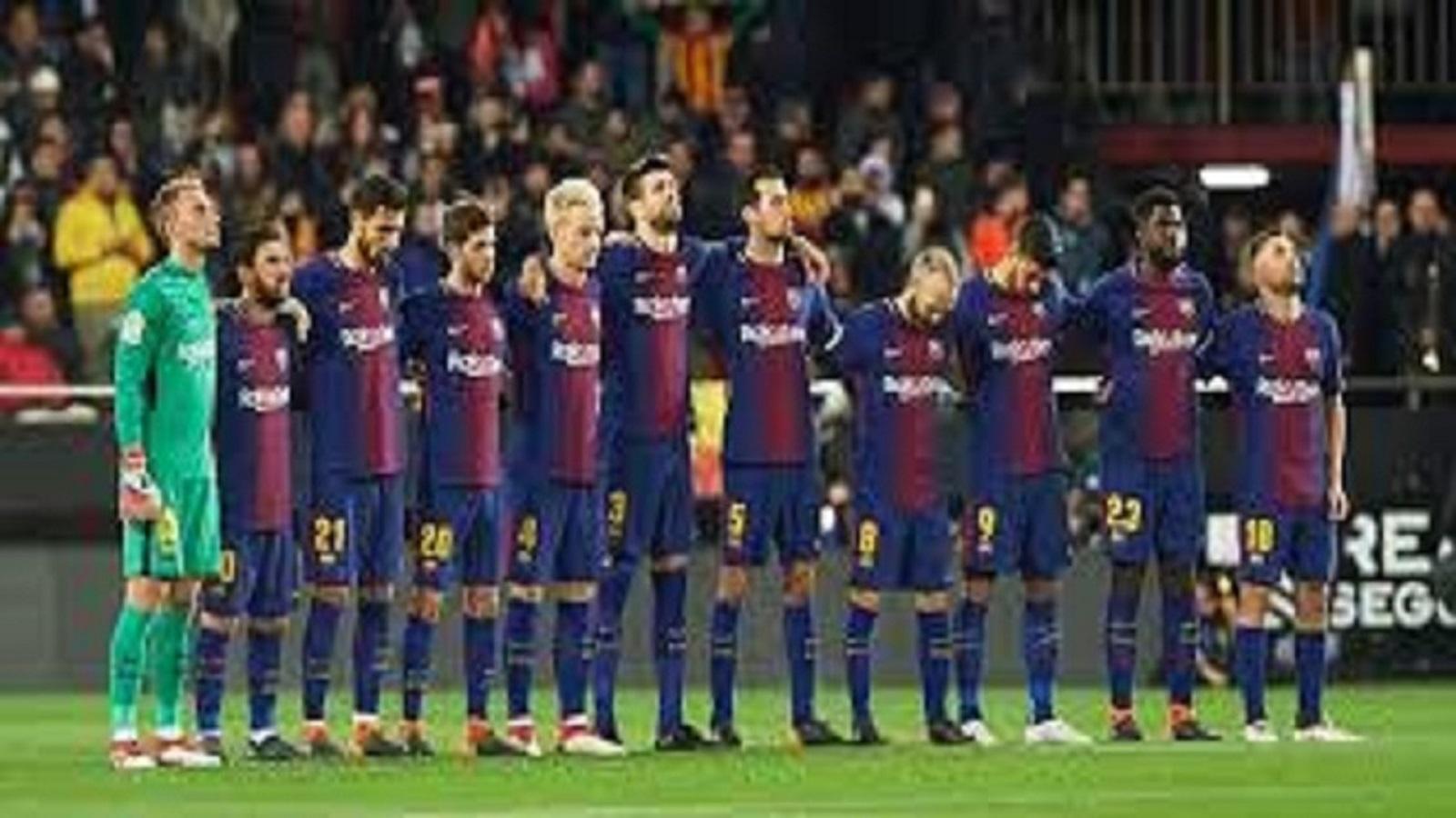 VIDEO: Mira el crack que estaría dispuesto a dejar ir el Barcelona