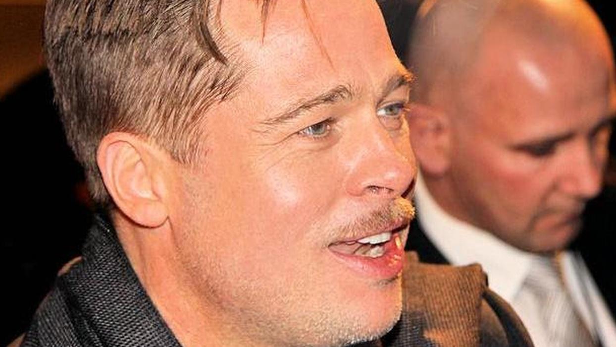 Les nouvelles aventures de Brad Pitt