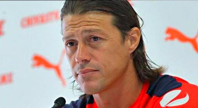 Liga MX: Matías Almeyda podría salir de Chivas