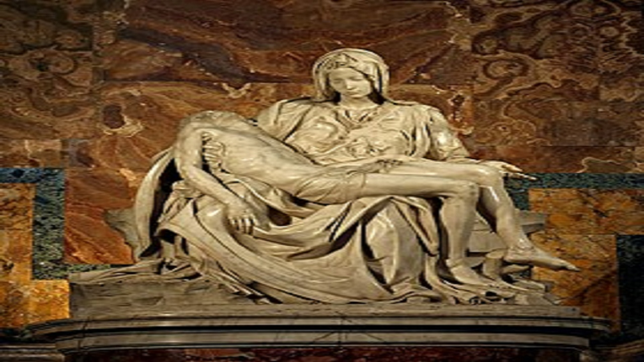 Clamorosa scoperta su Michelangelo Buonarroti