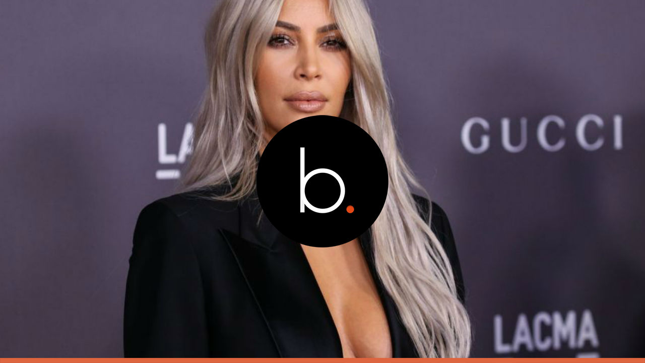 Kim Kardashian to receive CFDA Influencer Award