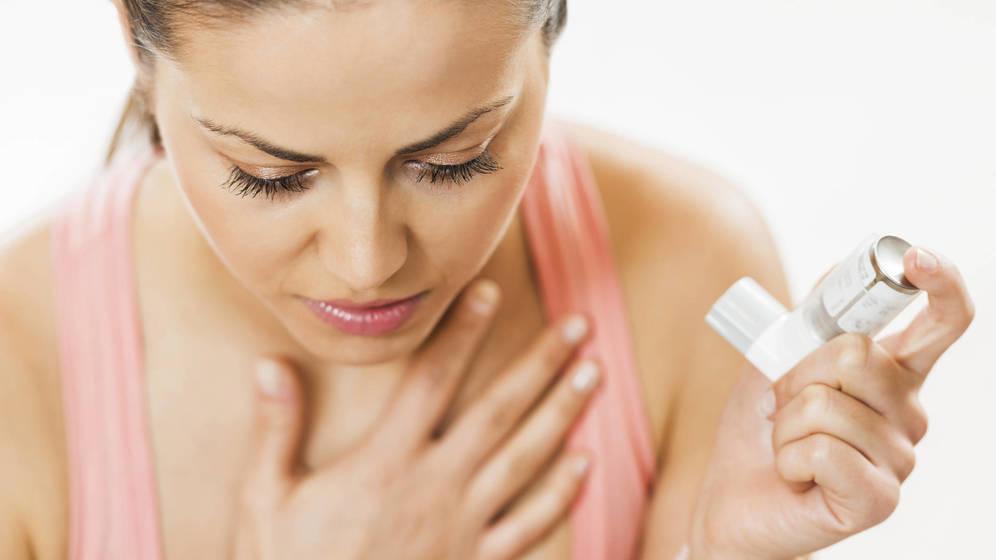 Remedios naturales para el asma: el ejercicio es clave
