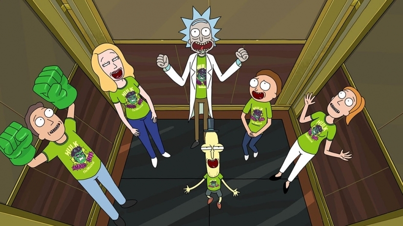 'Rick and Morty': Superfan Kanye West to team up with Adult Swim show?
