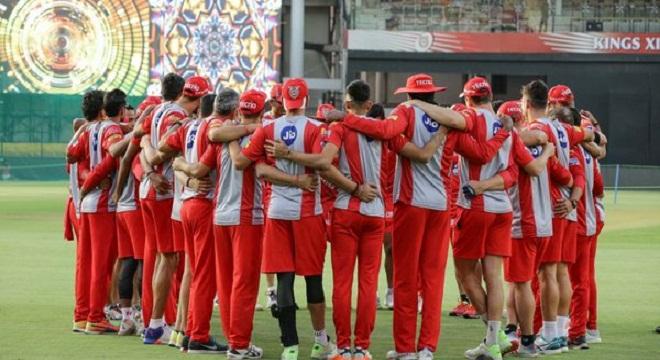 Cricket live streaming: Kings XI Punjab vs Kolkata Knight Riders