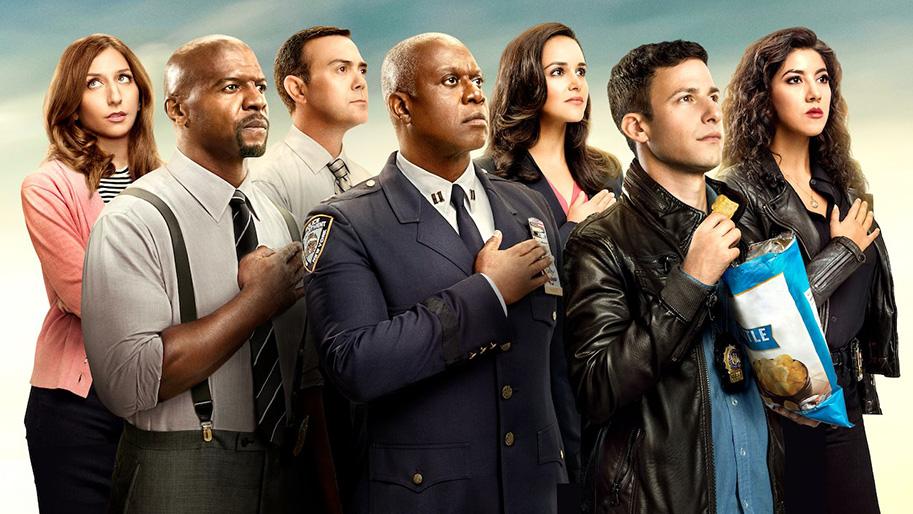 'Brooklyn Nine-Nine' has just been saved by NBC