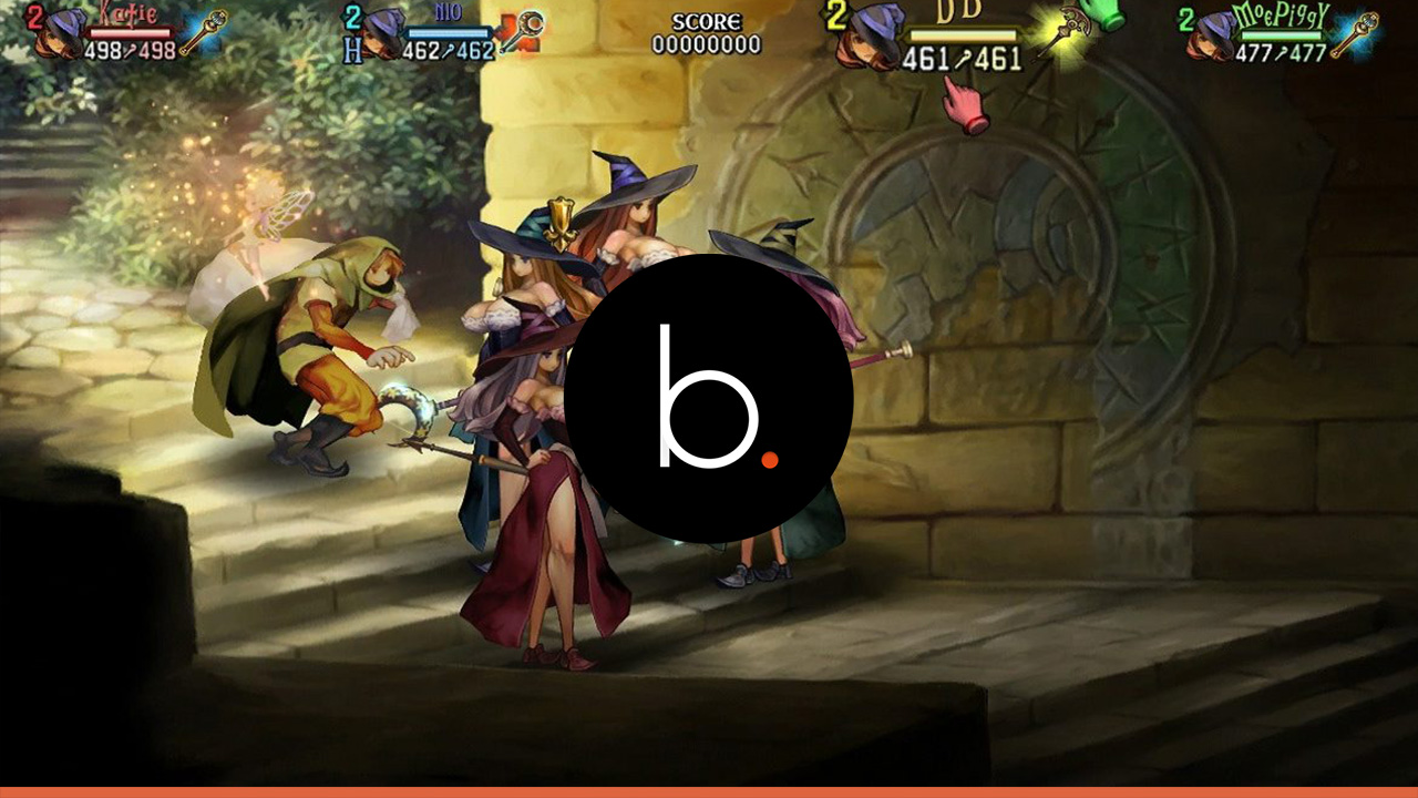 'Dragon's Crown Pro' on PS4 reviewed!