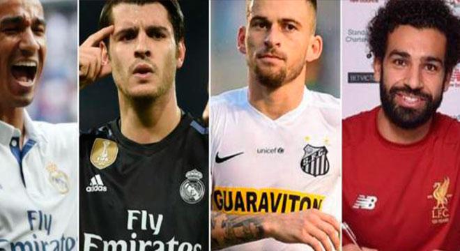 El plan B del Real Madrid si no contratan a Salah