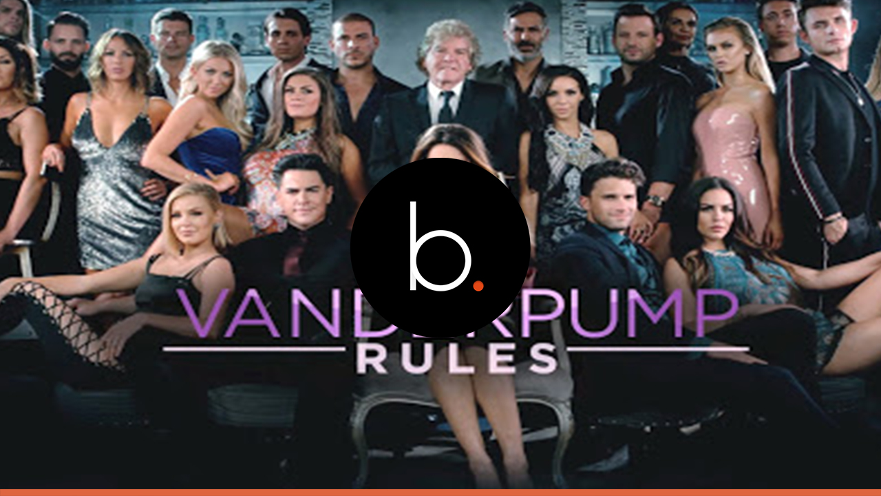 'Vanderpump Rules' reunion part 2: Did Jax cheat on Brittany more than once?