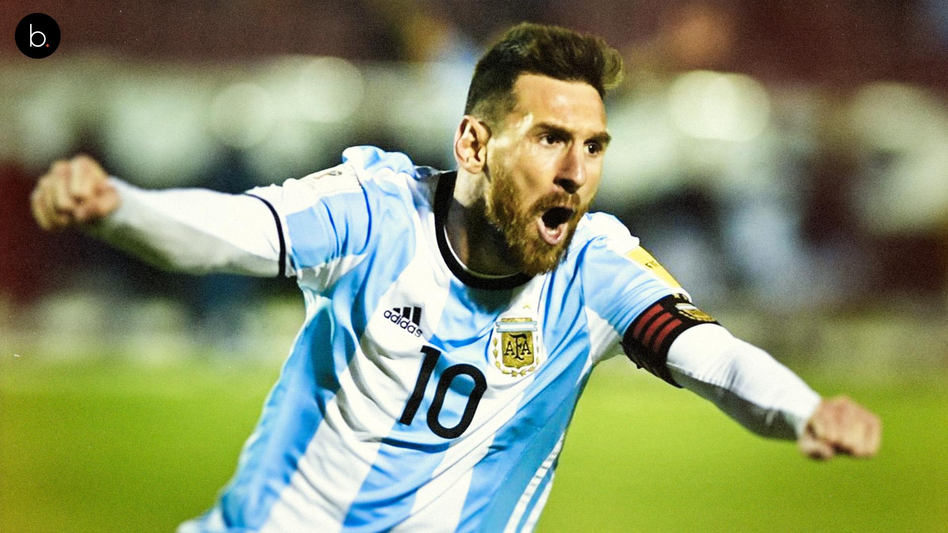 Rusia 2018: la última oportunidad para Messi