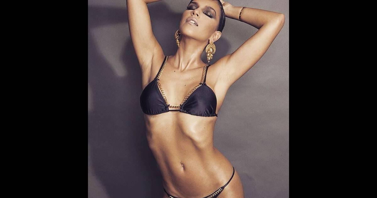 Mariana Rios aparece muito magra e deixa fãs horrorizados, assista