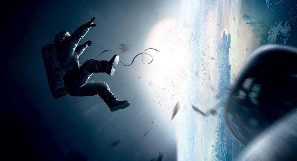 Las 7 mejores películas espaciales de los últimos tiempos.