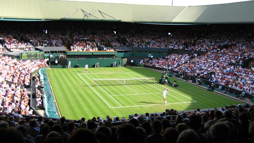 El Príncipe del Tenis es una nueva serie de deportes