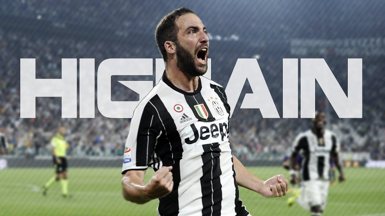 Higuaín cerca de dejar la Juventus: aquí está el heredero