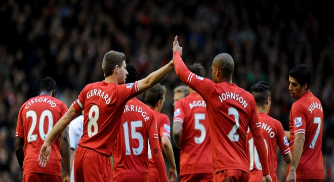 El Liverpool ha regresado a una final de la Copa de Europa