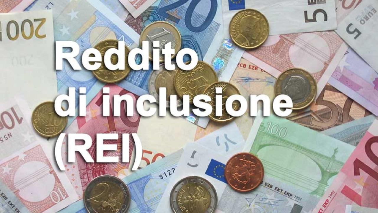 Rei 2018, novità: da giugno la domanda per il sussidio Inps con platea allargata