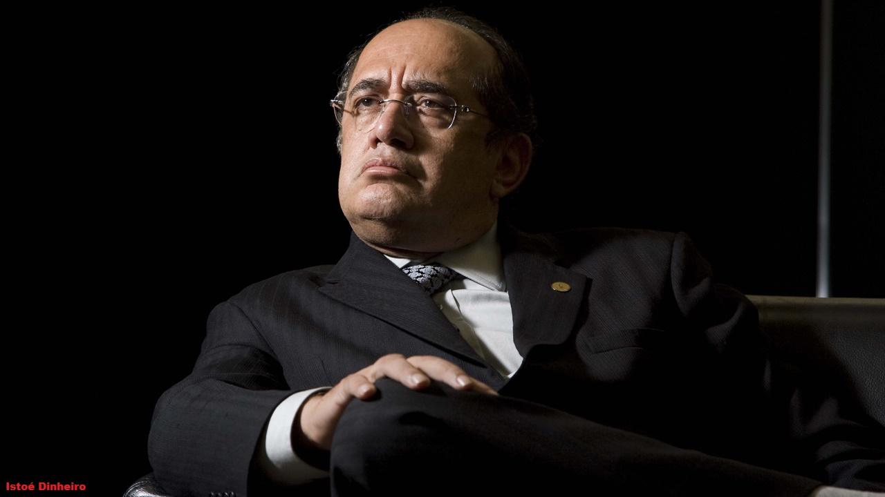 Decisão de Gilmar Mendes 'cai por terra' após atitude desrespeitosa no MPF