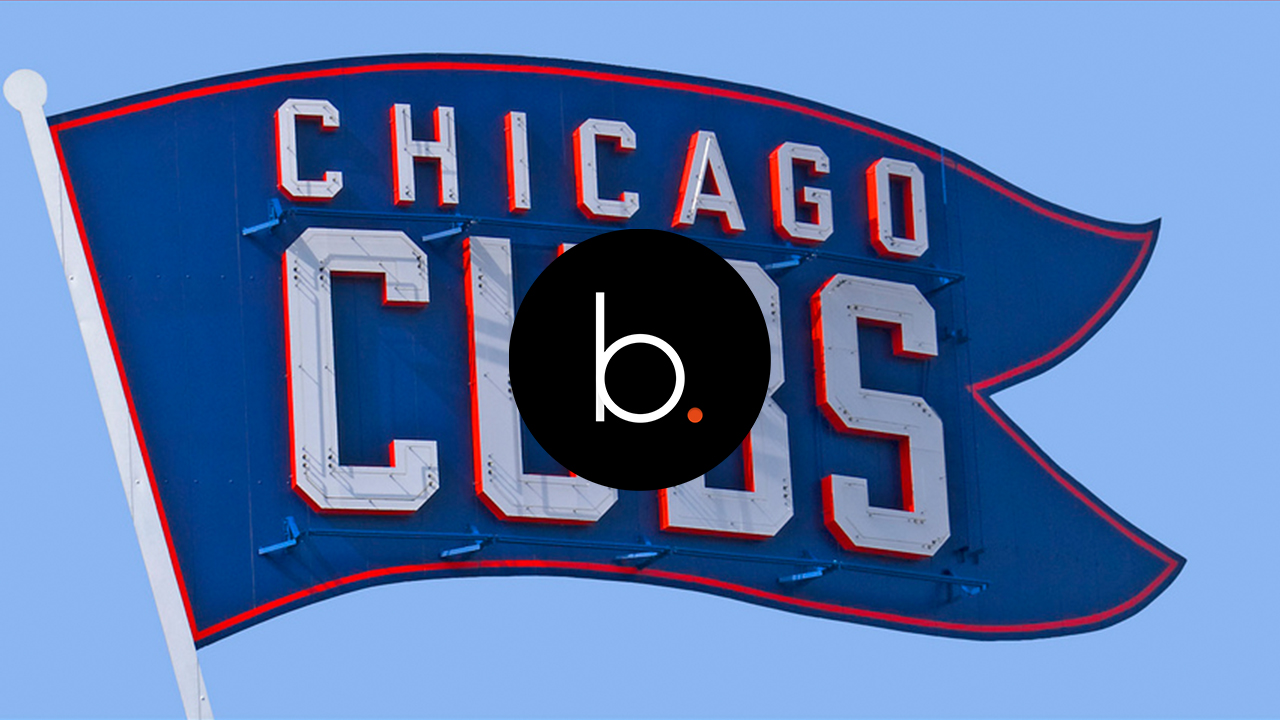 Chicago Cubs violate uniform policy